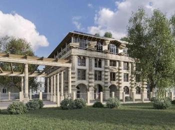 Новостройка ЖК Palazzo Imperial (Палаццо Империал)23